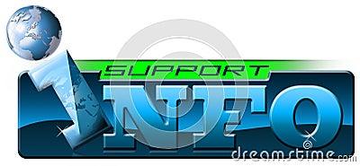 Globe info support
