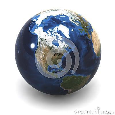 Globe USA