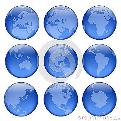 Globe views #3