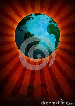 Globe World