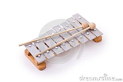 Glockenspiel Clipart