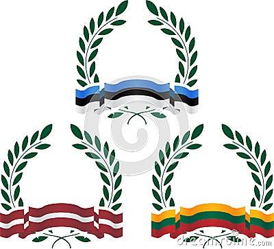 Glory of Baltic states