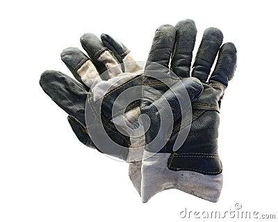 Gloves, hard work, business