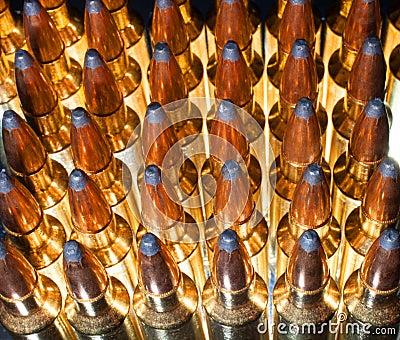 Glowing Ammo
