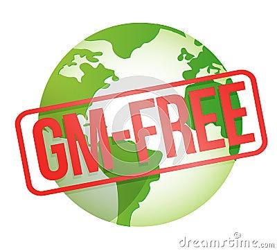 Gm - свободный глобус