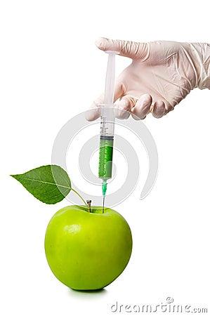 GMO concept HD