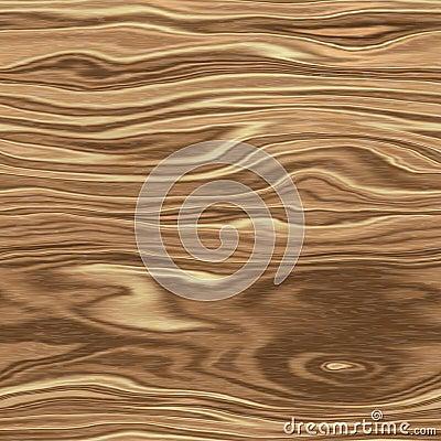 Gnarly Wood