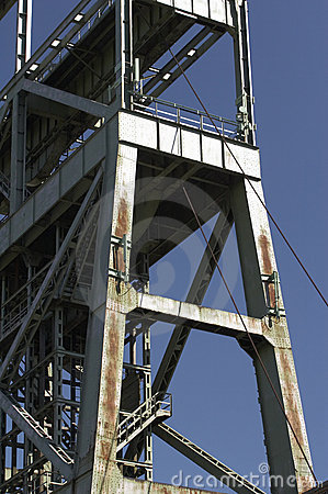 Gneisenau Colliery Shaft, Dortmund 06