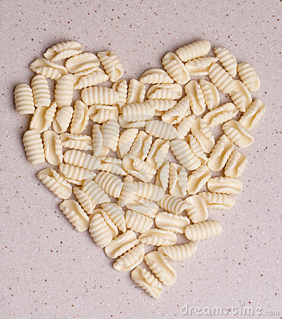 Gnocchetti pasta