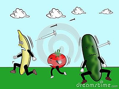 Go Bio Food