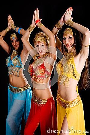 Free Go-go Dancer Stock Photography - 9405902