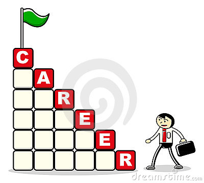 Go to career