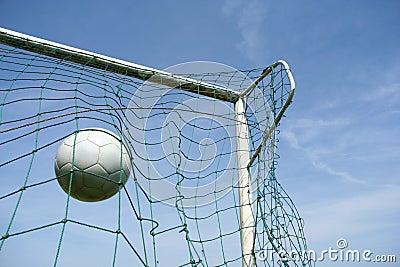 Goal !!
