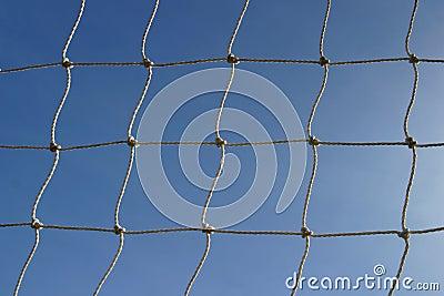 Goal Netting 1