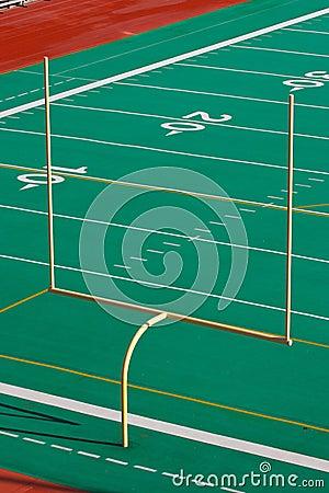 Free Goal Post Stock Photos - 449313