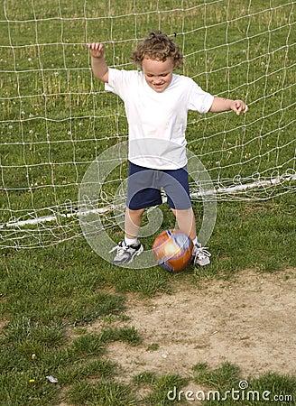 Goal Stop