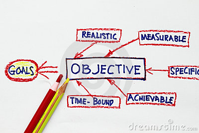 Goals and objective
