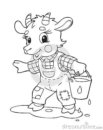 Free Goat Stock Photos - 8533803