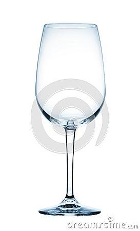 Goblet for wine