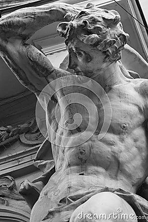 God Apollo In Greek Mythology (Phoebus - In Roman ...