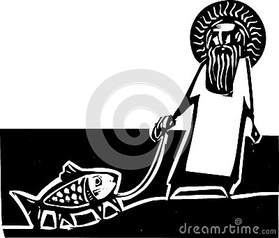 God and Darwin