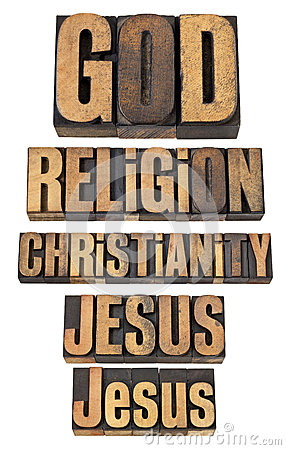 God, Jesus, religion, christianity