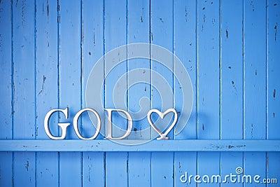 God Religion Christian Love Background
