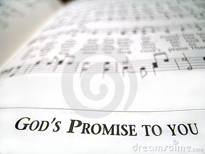 God s Promise To You