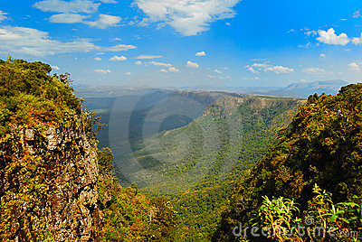 God s Window (South Africa)