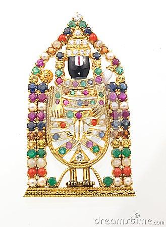 God venkateshwara