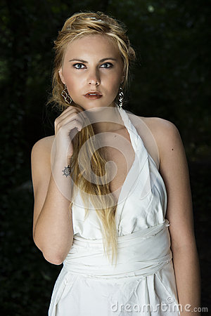 Free Goddess Royalty Free Stock Images - 45050669