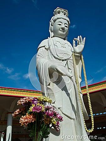 Goddess of China