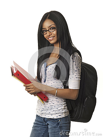 Going back to school college.