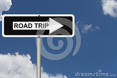 Going on a road trip