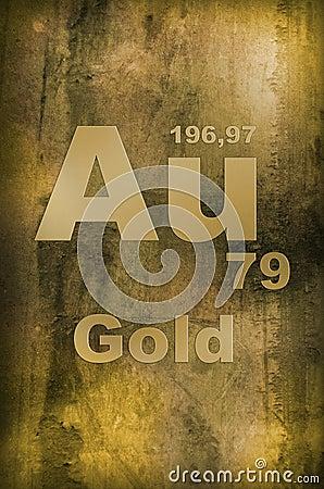 Gold (Aurum)