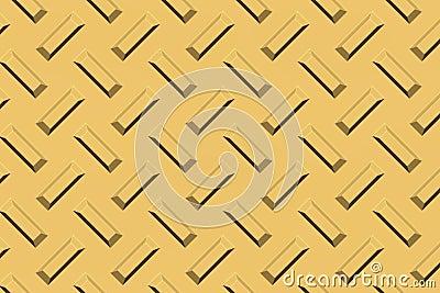 Gold bar texture