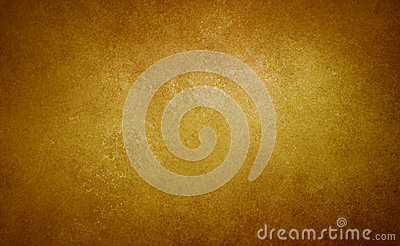 Gold brown background paper vintage texture Stock Photo