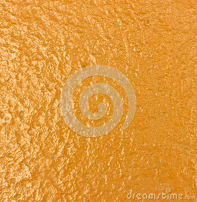 Gold cement texture.