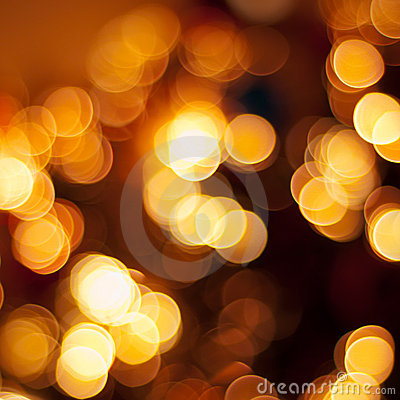 Gold Lights Backgrounds Gold christmas lights