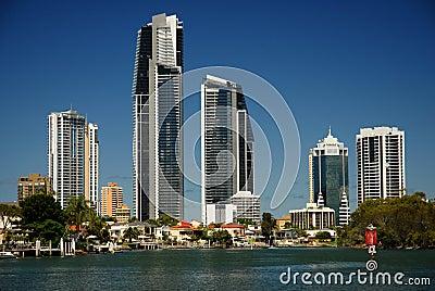 Gold Coast High Rise