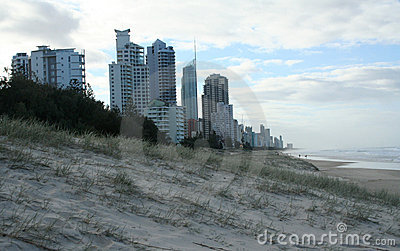 Gold Coast High Rises