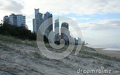 Gold Coast High Rises