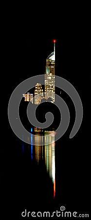 Gold Coast Q1 Building
