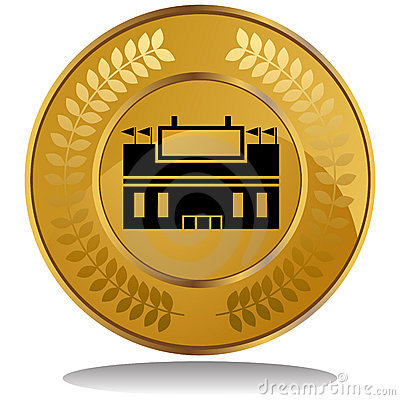 Gold Coin - Stadium