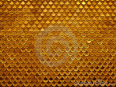 Gold Fish Stock Photo - Image: 498270