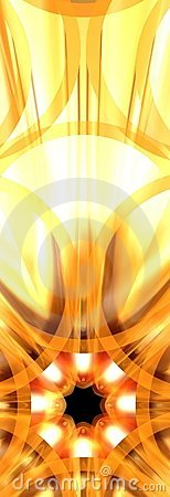 Free Gold Flower 3 Royalty Free Stock Photos - 2078818