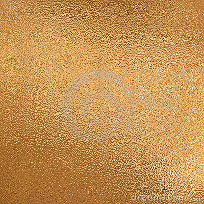 Free Gold Foil Royalty Free Stock Photography - 2666347