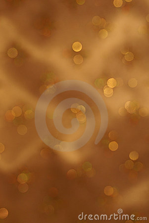 Free Gold Glittery Blur Background Royalty Free Stock Photos - 3219968
