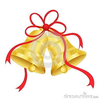 Gold / golden bells
