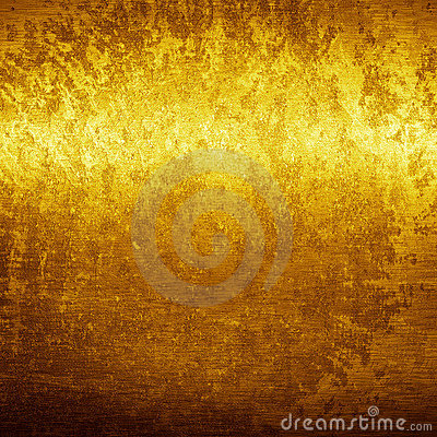Free Gold Grunge Texture Royalty Free Stock Photos - 20791768